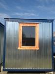 Блок-контейнер 6.0х2.4